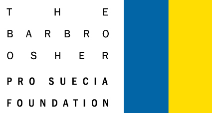 Barbro Osher Pro Suecia Foundation logo