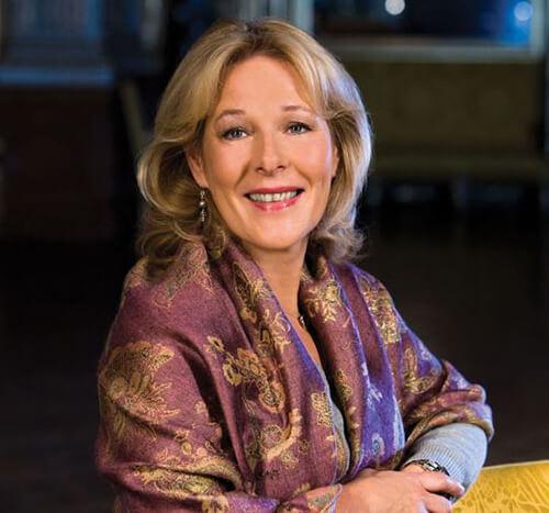 Birgitta Svendén