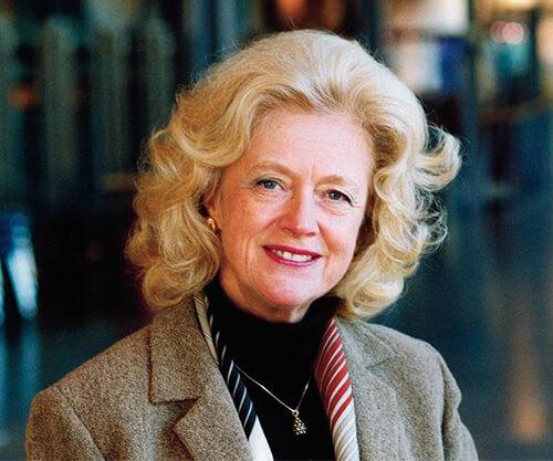 Sonja Stenhammar