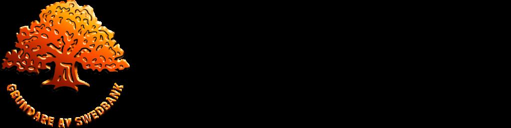 Sparbanksstiftelsen Alfa logo